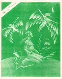 Cover of the book Futuria Fantasia, Spring 1940 by Various