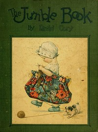 Cover of the book The Jumble Book by David Cory