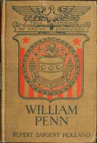 cover for book William Penn