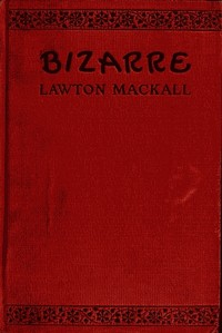 Cover of the book Bizarre by Lawton Mackall