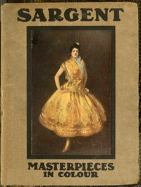 Cover of the book Sargent by T. Martin Wood