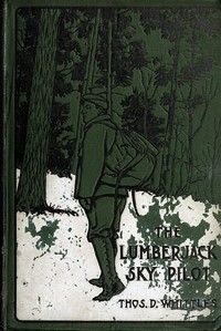 cover for book The Lumberjack Sky Pilot