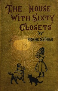 cover for book The House With Sixty Closets