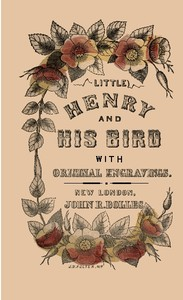 Cover of the book Little Henry and His Bird by Anonymous
