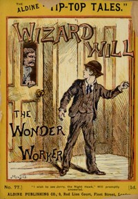 Cover of the book Wizard Will by Prentiss Ingraham