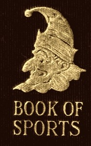 Cover of the book Mr. Punch's Book of Sport by Various