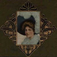Cover of the book The Gypsy Queen's Vow by May Agnes Fleming