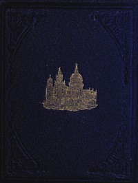 Cover of the book Peter Parley's Visit to London by Samuel G. (Samuel Griswold) Goodrich