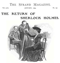 Cover of the book The Strand Magazine, Vol. 27, January 1904, No. 157 by Various