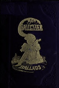 Cover of the book The Book Of Ballads by Various
