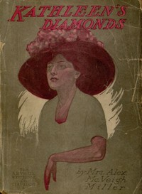 Cover of the book Kathleen's Diamonds by Alex. McVeigh Miller