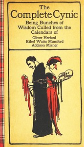 Cover of the book The Complete Cynic by Ethel Watts Mumford Grant
