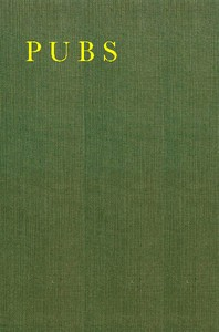 Cover of the book Pubs by Various