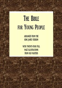 Cover of the book The Bible for Young People by Anonymous