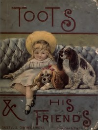 Cover of the book Toots and his Friends by Kate Tannatt Wood