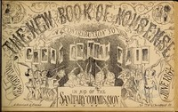Cover of the book The New Book of Nonsense by Anonymous