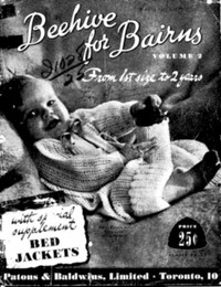 Cover of the book Beehive for Bairns, Vol. 2 by Various