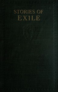 Cover of the book Stories of Exile by Various