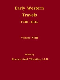 Cover of the book Pattie's Personal Narrative, 1824-1830; Willard's Inland Trade with New Mexico, 1825, and Downfall of the Fredonian Republic; and Malte-Brun's by Conrad Malte-Brun