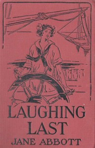 Cover of the book Laughing Last by Jane Abbott