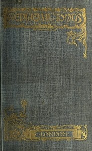Cover of the book The Story of London by Henry B. (Henry Benjamin) Wheatley