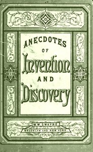 Cover of the book Invention and Discovery: by Anonymous