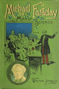 Cover of the book Michael Faraday by Walter Jerrold