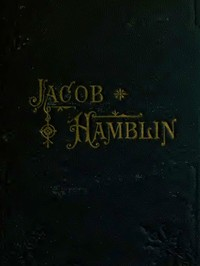 cover for book Jacob Hamblin: A Narrative of His Personal Experience