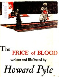Cover of the book The Price of Blood by Howard Pyle