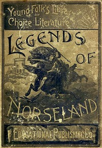 Cover of the book Legends of Norseland by Anonymous