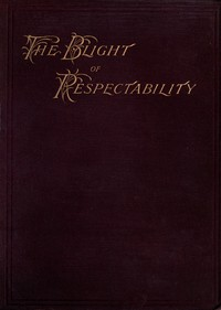 cover for book The Blight of Respectability