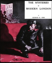 cover for book The Mysteries of Modern London