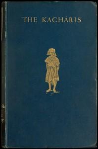 cover for book The Kacháris
