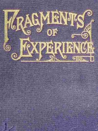 Cover of the book Fragments of Experience by Various