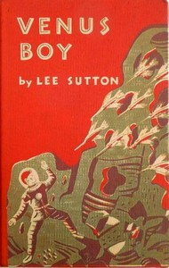 Cover of the book Venus Boy by Lee Sutton