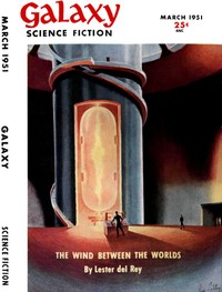 Cover of the book The Other Now by Murray Leinster