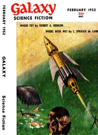 Cover of the book Conditionally Human by Walter M. Miller
