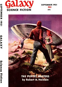 Cover of the book If You Was A Moklin by Murray Leinster