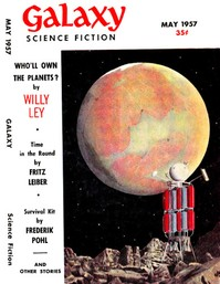 Cover of the book Survival Kit by Frederik Pohl