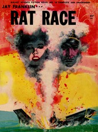 cover for book The Rat Race