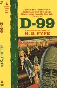 cover for book D-99