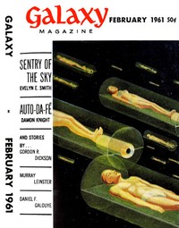 Cover of the book Sentry Of The Sky by Evelyn E. Smith