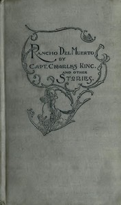 Cover of the book Rancho Del Muerto by Various