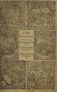 Cover of the book The Decameron (Day 6 to Day 10) by Giovanni Boccaccio