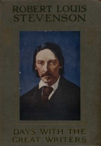 Cover of the book A Day with Robert Louis Stevenson by May Clarissa Gillington Byron