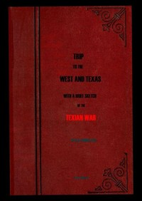 Cover of the book Trip to the West and Texas by A. A. Parker