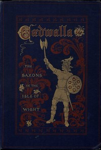 Cover of the book Cædwalla by Frank Cowper