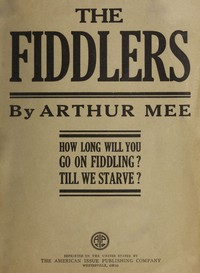 cover for book The Fiddlers