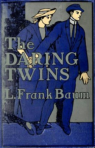 cover for book The Daring Twins