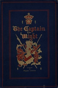 Cover of the book The Captain of the Wight by Frank Cowper